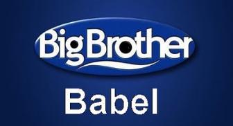 Big Brother Babel, a alegoria!